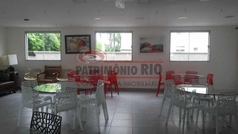 WhatsApp Image 2019-12-17 at 1 - Apartamento 2qtos - Perfeito para casal de Noivos - PAAP23475 - 3