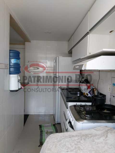 WhatsApp Image 2019-12-17 at 1 - Apartamento 2qtos - Perfeito para casal de Noivos - PAAP23475 - 8
