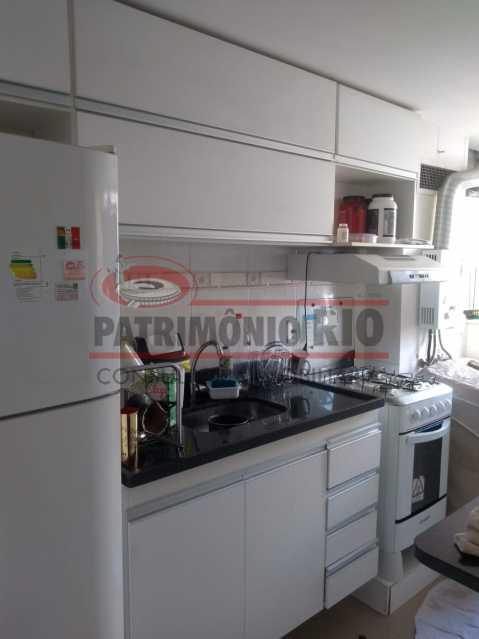 WhatsApp Image 2019-12-17 at 1 - Apartamento 2qtos - Perfeito para casal de Noivos - PAAP23475 - 6