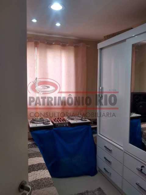 WhatsApp Image 2019-12-17 at 1 - Apartamento 2qtos - Perfeito para casal de Noivos - PAAP23475 - 10