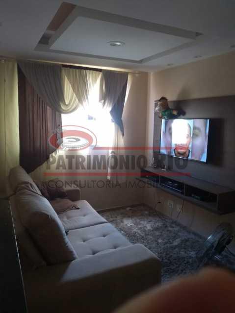 WhatsApp Image 2019-12-17 at 1 - Apartamento 2qtos - Perfeito para casal de Noivos - PAAP23475 - 9