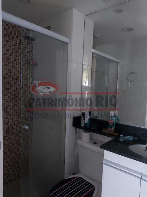 WhatsApp Image 2019-12-17 at 1 - Apartamento 2qtos - Perfeito para casal de Noivos - PAAP23475 - 14
