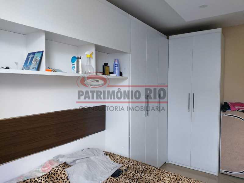 WhatsApp Image 2019-12-17 at 1 - Apartamento 2qtos - Perfeito para casal de Noivos - PAAP23475 - 12