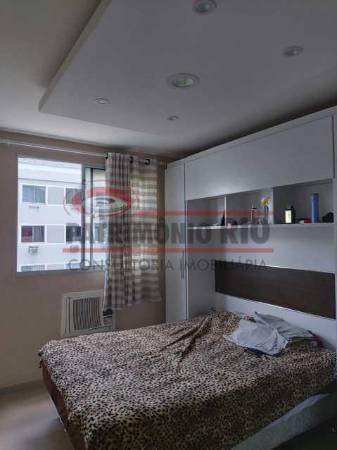 WhatsApp Image 2019-12-17 at 1 - Apartamento 2qtos - Perfeito para casal de Noivos - PAAP23475 - 13