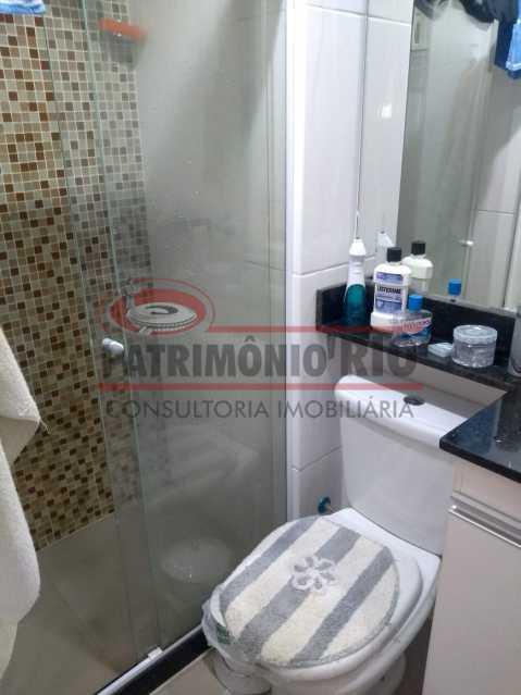 WhatsApp Image 2019-12-17 at 1 - Apartamento 2qtos - Perfeito para casal de Noivos - PAAP23475 - 16