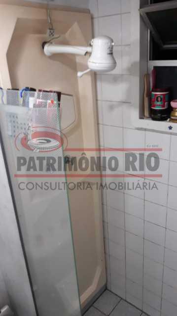 3 - Excelente apartamento - 2qtos, elevador - Vila da Penha - PAAP23477 - 10