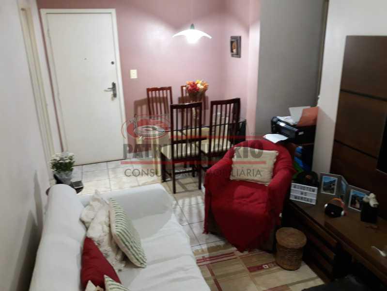 4 - Excelente apartamento - 2qtos, elevador - Vila da Penha - PAAP23477 - 1