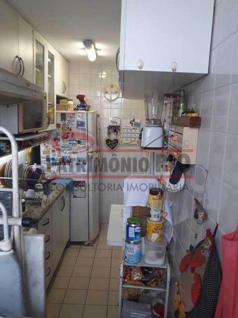5 - Excelente apartamento - 2qtos, elevador - Vila da Penha - PAAP23477 - 11