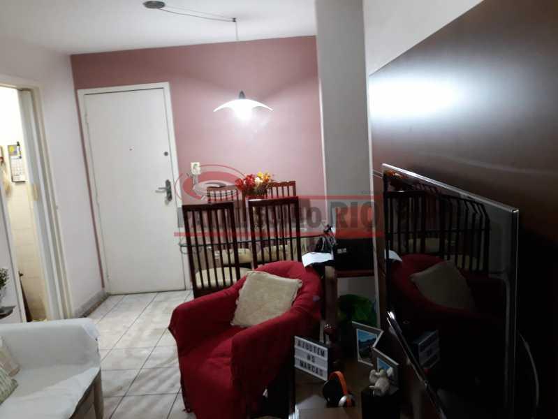 6 - Excelente apartamento - 2qtos, elevador - Vila da Penha - PAAP23477 - 4