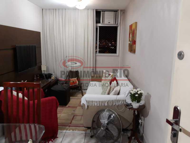 7 - Excelente apartamento - 2qtos, elevador - Vila da Penha - PAAP23477 - 3