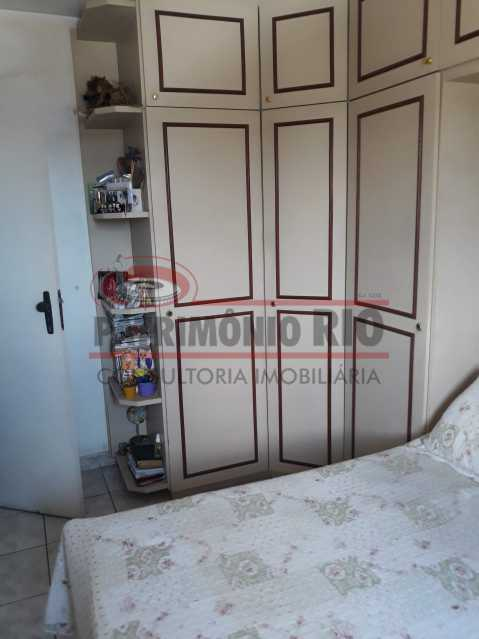 9 - Excelente apartamento - 2qtos, elevador - Vila da Penha - PAAP23477 - 6