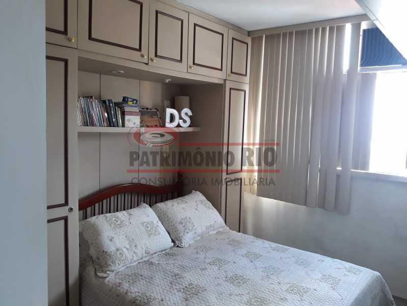 11 - Excelente apartamento - 2qtos, elevador - Vila da Penha - PAAP23477 - 5