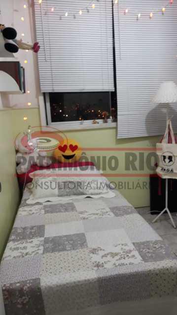 13 - Excelente apartamento - 2qtos, elevador - Vila da Penha - PAAP23477 - 8