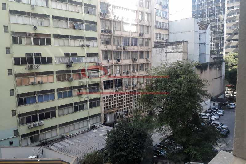 01 - Sala Comercial Rio Branco 110M² - PASL00066 - 1
