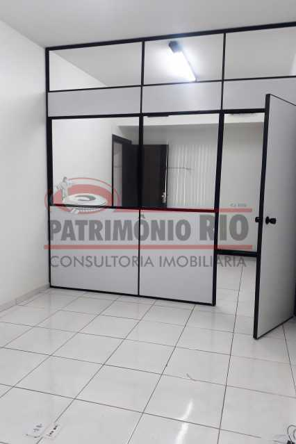 02 - Sala Comercial Rio Branco 110M² - PASL00066 - 3