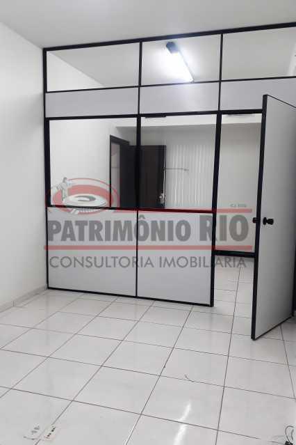 04 - Sala Comercial Rio Branco 110M² - PASL00066 - 5