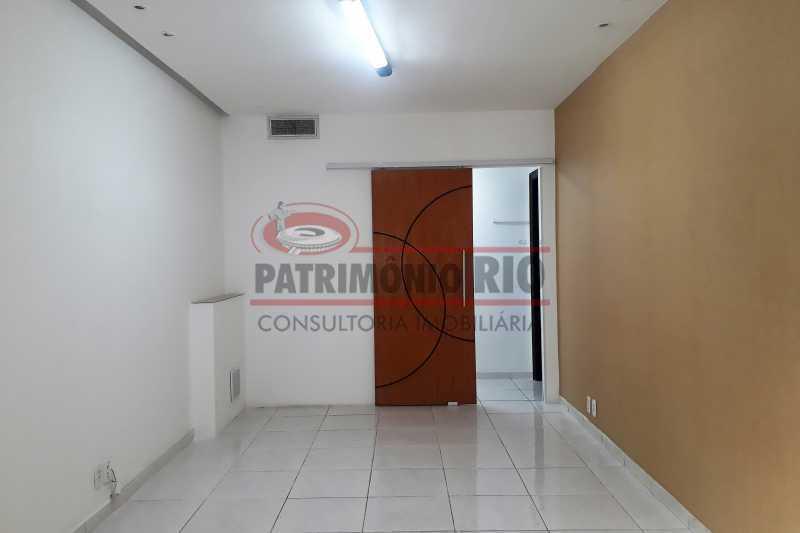 10 - Sala Comercial Rio Branco 110M² - PASL00066 - 11