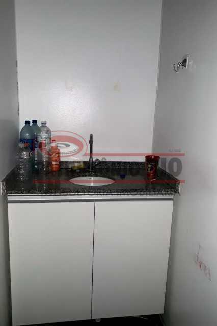13 - Sala Comercial Rio Branco 110M² - PASL00066 - 14