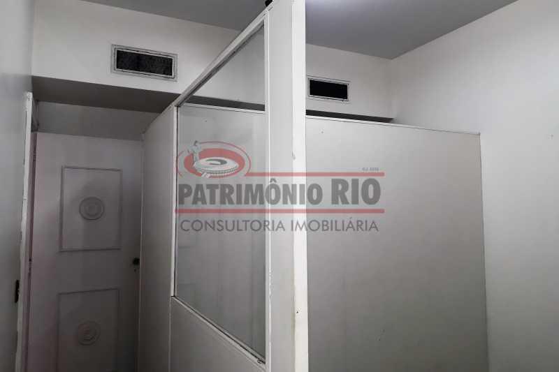 14 - Sala Comercial Rio Branco 110M² - PASL00066 - 15