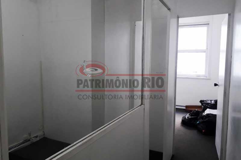 15 - Sala Comercial Rio Branco 110M² - PASL00066 - 16
