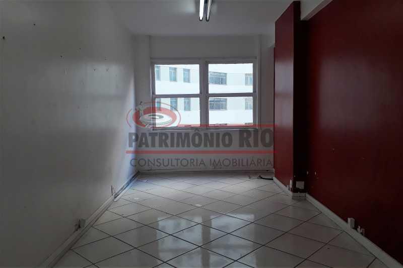 17 - Sala Comercial Rio Branco 110M² - PASL00066 - 18