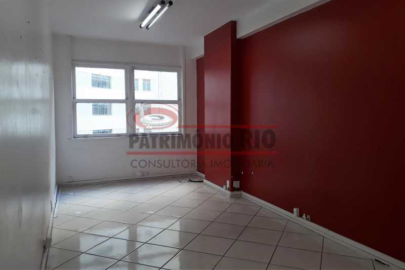18 - Sala Comercial Rio Branco 110M² - PASL00066 - 19