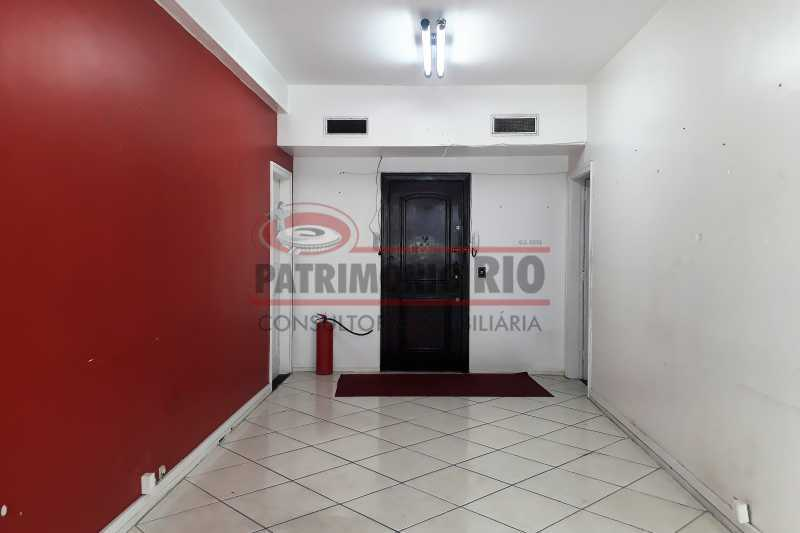 19 - Sala Comercial Rio Branco 110M² - PASL00066 - 20