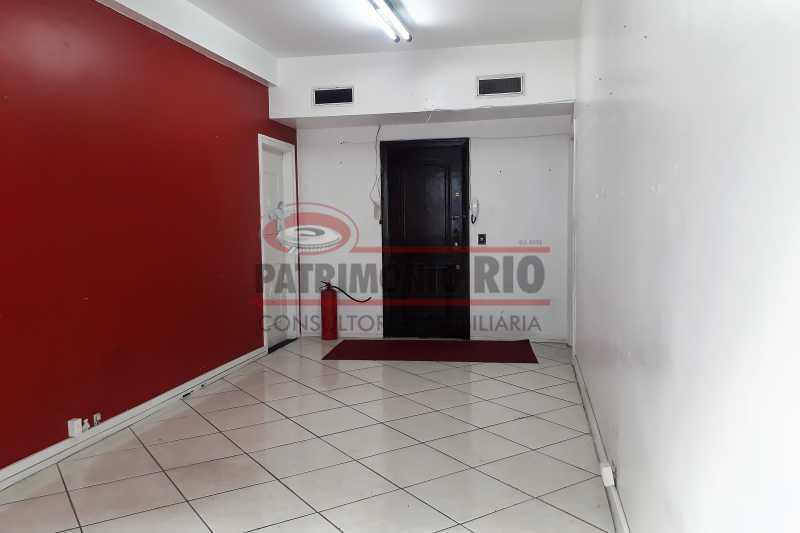 20 - Sala Comercial Rio Branco 110M² - PASL00066 - 21