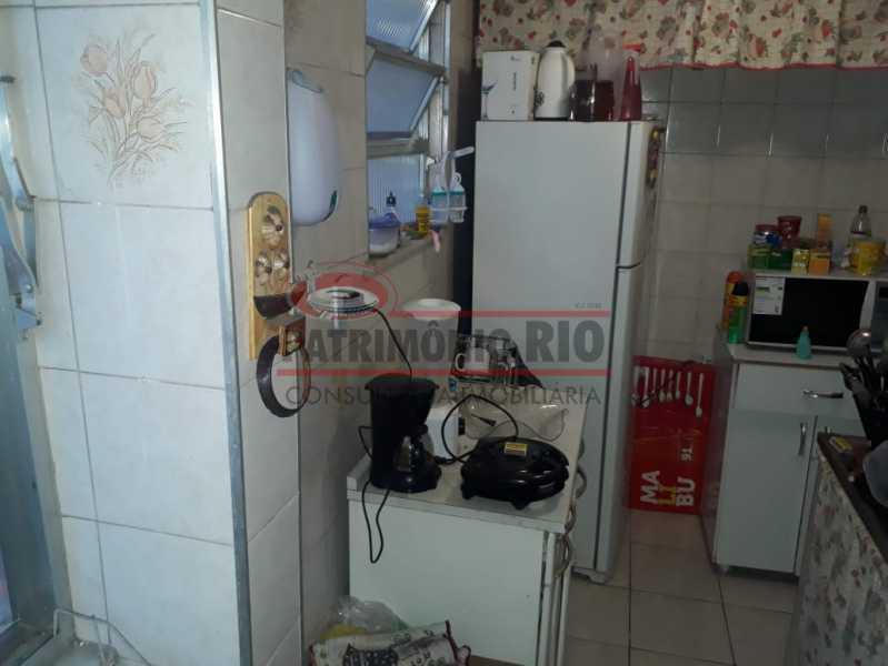 WhatsApp Image 2020-01-10 at 1 - Próximo Shopping Guadalupe 2quartos com vaga - Financia - PAAP23488 - 13