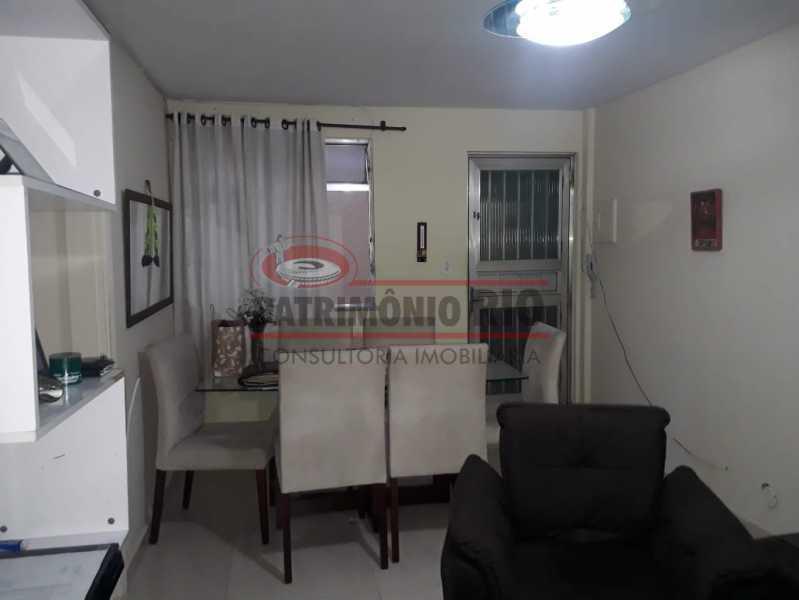 WhatsApp Image 2020-01-10 at 1 - Próximo Shopping Guadalupe 2quartos com vaga - Financia - PAAP23488 - 6
