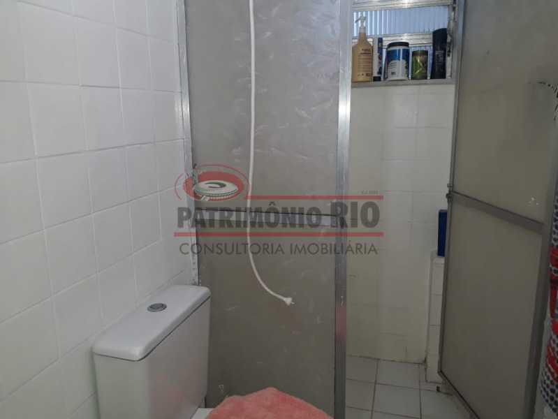 WhatsApp Image 2020-01-10 at 1 - Próximo Shopping Guadalupe 2quartos com vaga - Financia - PAAP23488 - 16