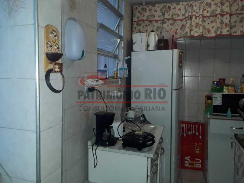 WhatsApp Image 2020-01-10 at 1 - Próximo Shopping Guadalupe 2quartos com vaga - Financia - PAAP23488 - 11