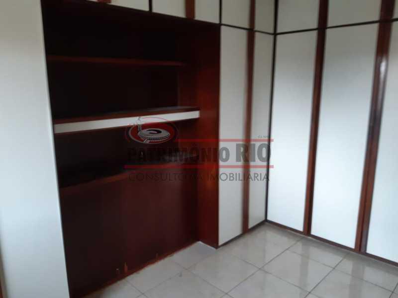 06. - Casa Duplex Condomínio fechado, sala, 3quartos, Irajá - PACN30052 - 7