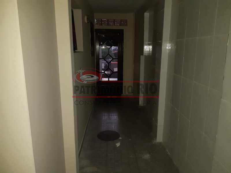 12. - Casa Duplex Condomínio fechado, sala, 3quartos, Irajá - PACN30052 - 13
