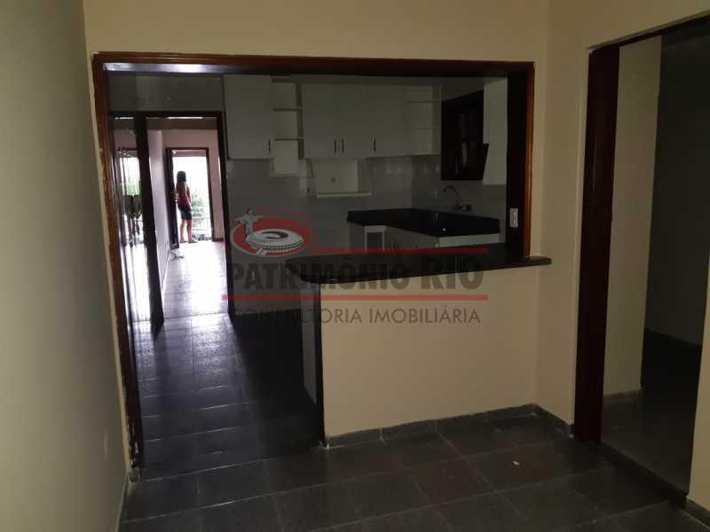 13. - Casa Duplex Condomínio fechado, sala, 3quartos, Irajá - PACN30052 - 14