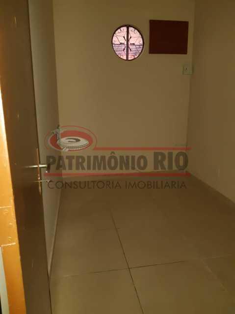 14. - Casa Duplex Condomínio fechado, sala, 3quartos, Irajá - PACN30052 - 15