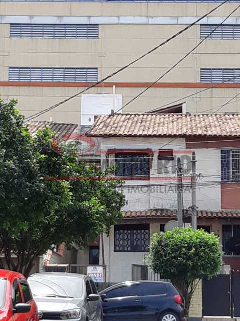 18. - Casa Duplex Condomínio fechado, sala, 3quartos, Irajá - PACN30052 - 19