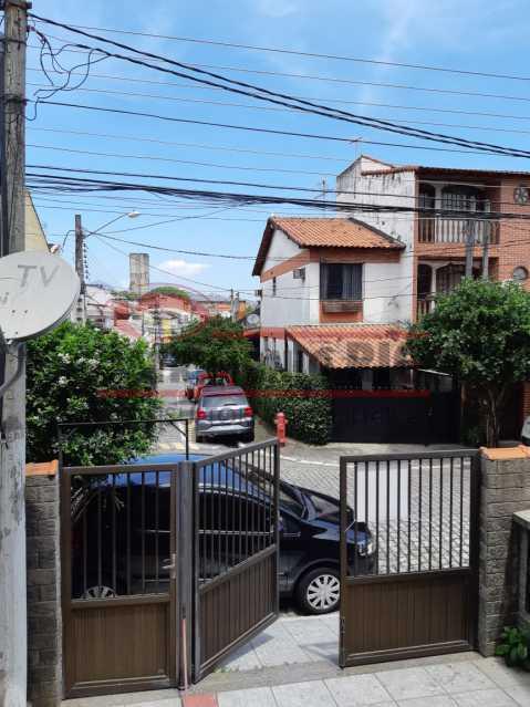 22. - Casa Duplex Condomínio fechado, sala, 3quartos, Irajá - PACN30052 - 23