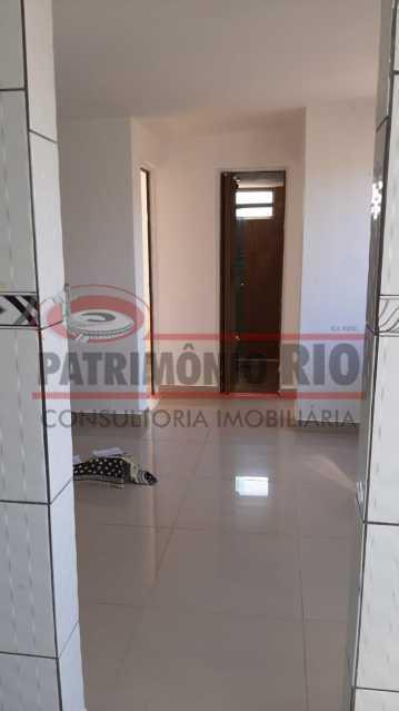 WhatsApp Image 2020-01-10 at 1 - Excelente apartamento vazio - Perfeito para Noivos - PAAP23504 - 7