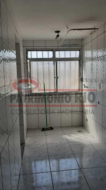 WhatsApp Image 2020-01-10 at 1 - Excelente apartamento vazio - Perfeito para Noivos - PAAP23504 - 8