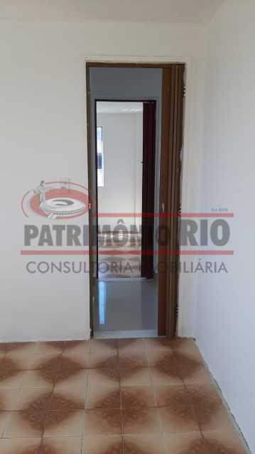 WhatsApp Image 2020-01-10 at 1 - Excelente apartamento vazio - Perfeito para Noivos - PAAP23504 - 3