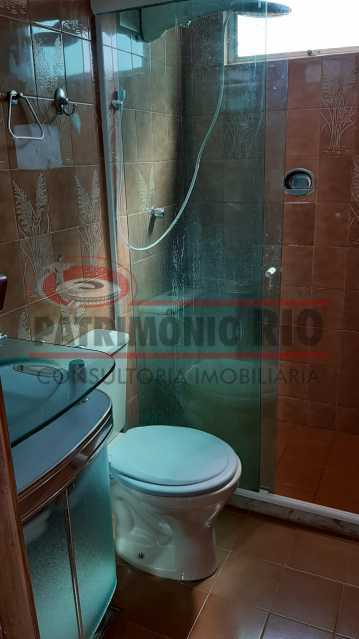 WhatsApp Image 2020-01-10 at 1 - Excelente apartamento vazio - Perfeito para Noivos - PAAP23504 - 9