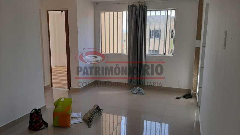 WhatsApp Image 2020-01-10 at 1 - Excelente apartamento vazio - Perfeito para Noivos - PAAP23504 - 4