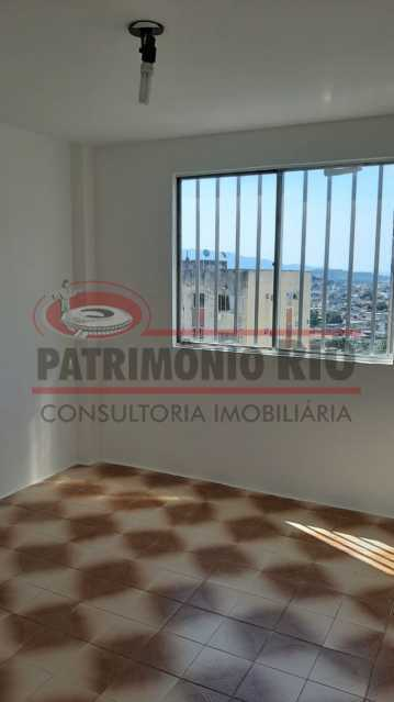 WhatsApp Image 2020-01-10 at 1 - Excelente apartamento vazio - Perfeito para Noivos - PAAP23504 - 10