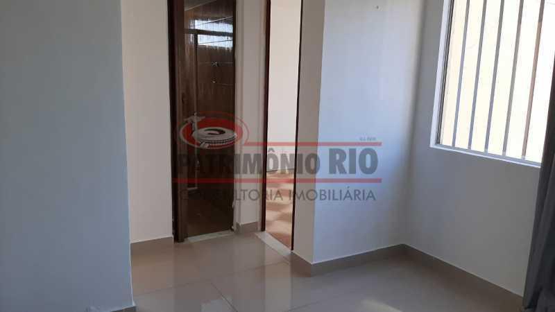 WhatsApp Image 2020-01-10 at 1 - Excelente apartamento vazio - Perfeito para Noivos - PAAP23504 - 11