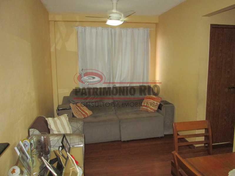 IMG_6514 - Apartamento 2quartos com garagem próximo do Metro - PAAP23508 - 7