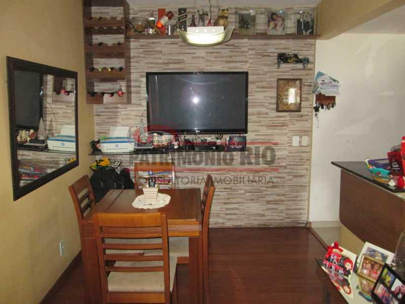 IMG_6515 - Apartamento 2quartos com garagem próximo do Metro - PAAP23508 - 5