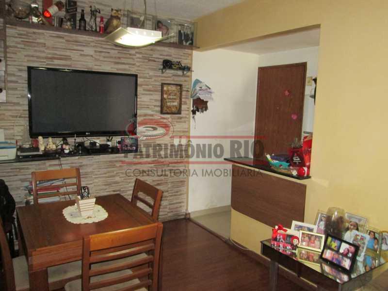 IMG_6516 - Apartamento 2quartos com garagem próximo do Metro - PAAP23508 - 8