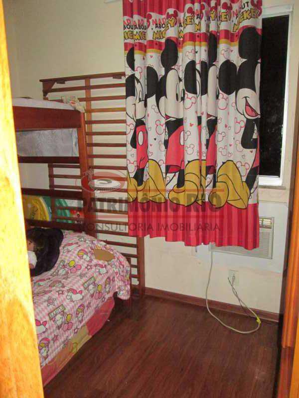 IMG_6521 - Apartamento 2quartos com garagem próximo do Metro - PAAP23508 - 26