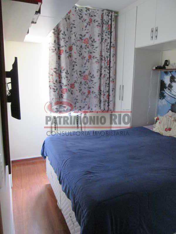 IMG_6524 - Apartamento 2quartos com garagem próximo do Metro - PAAP23508 - 14